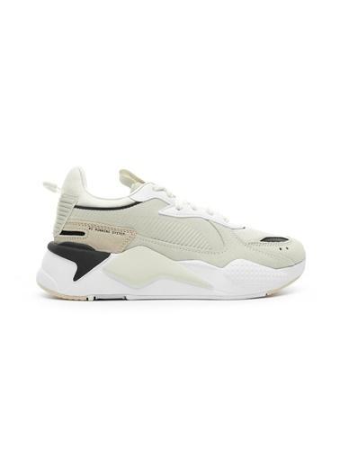 Puma Spor Ayakkabı Gri